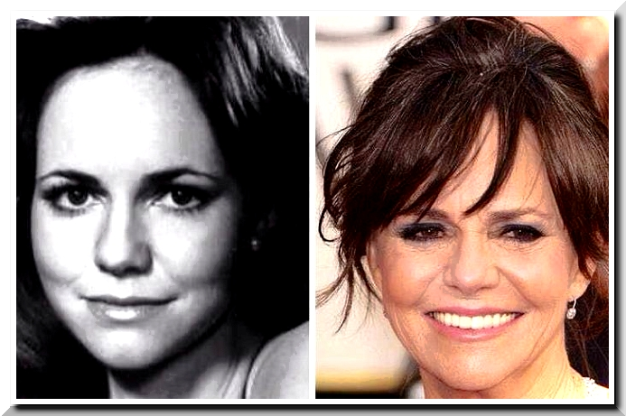 The Rumors on Sally Fields Plastic Surgery – A Fake Beauty?